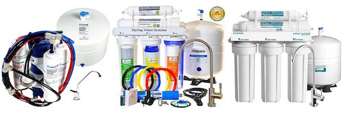 best reverse osmosis system review